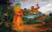 Budhistický príbeh sériového vraha