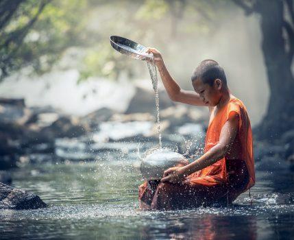 Ako žiť, byť a vnímať podľa tibetského budhizmu