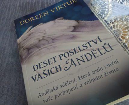 Romantická pravda: Deset poselství od Doreen Virtue