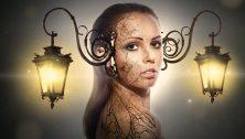 Tip na knihu: Alexandr Astrogor – Energetický vampyrismus
