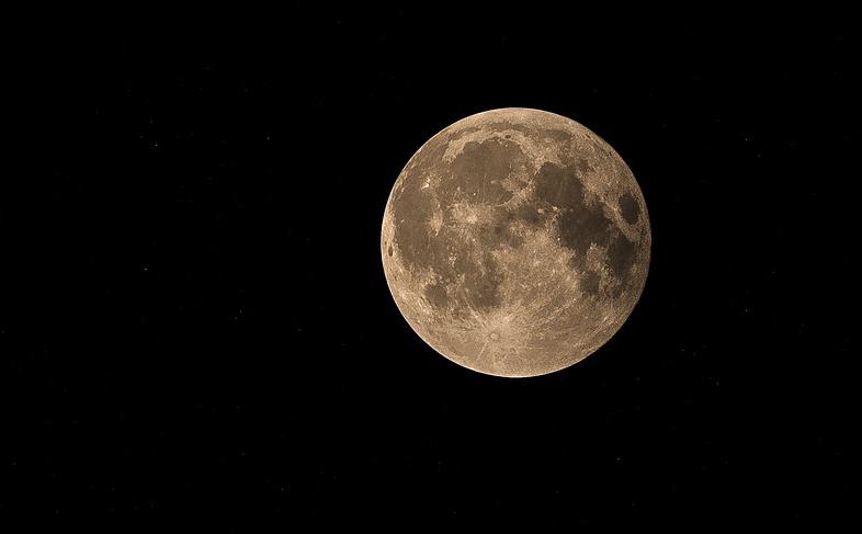 Lunárny kalendár na tento týždeň: 24. – 30. september