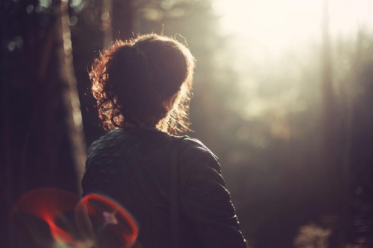 Tip na knihu: Lise Bourbeau – Uzdrav svá vnitřní zranění + rozhovor s autorkou