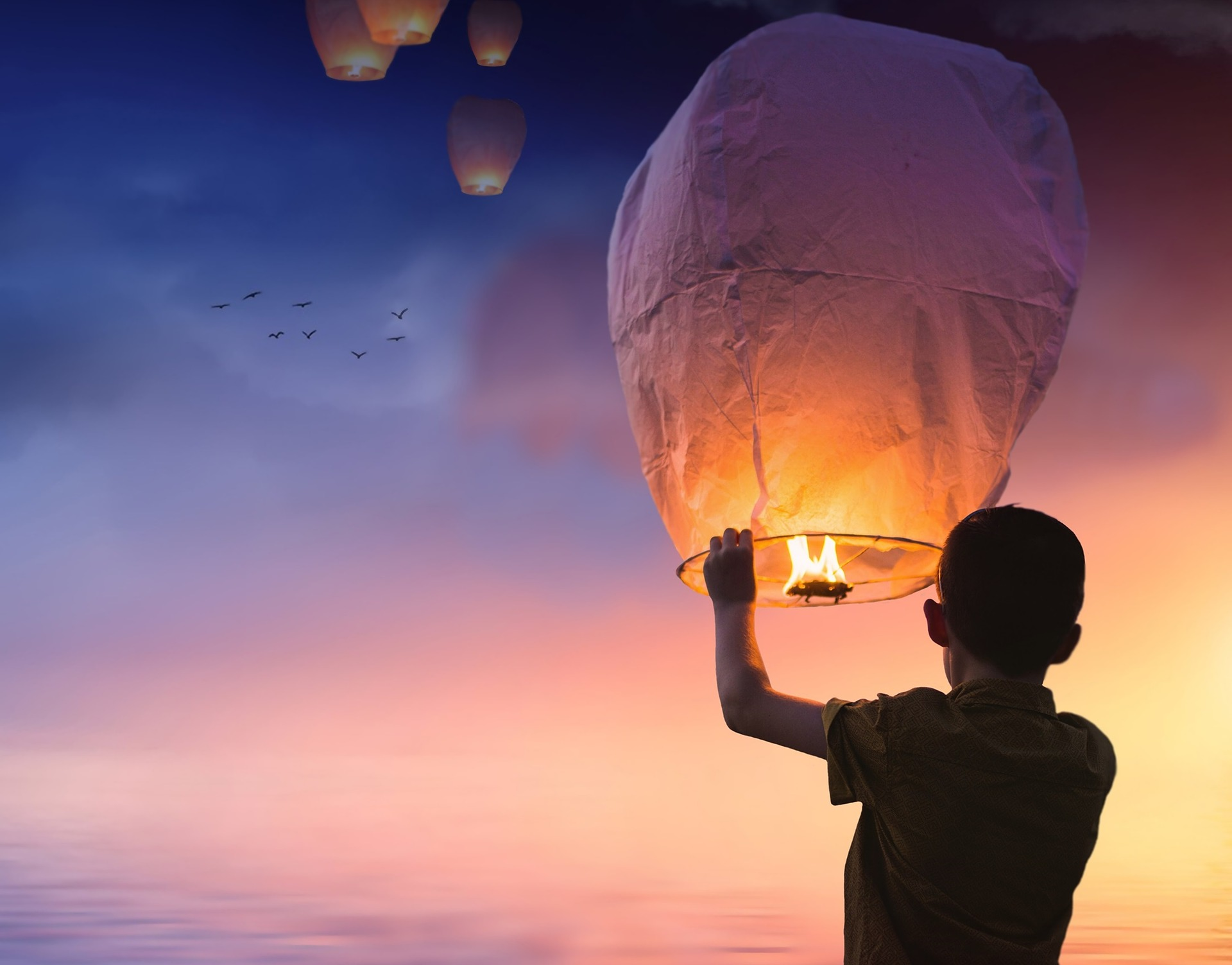 VITAJ, NOVÝ ŽIVOT  (k dnešnému novoluniu a novému čínskemu roku)