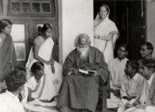 Tip na knihu: Rabíndranáth Thákur – Naplnění života