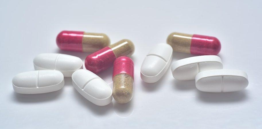 Antibiotiká trvalo menia črevnú mikroflóru!