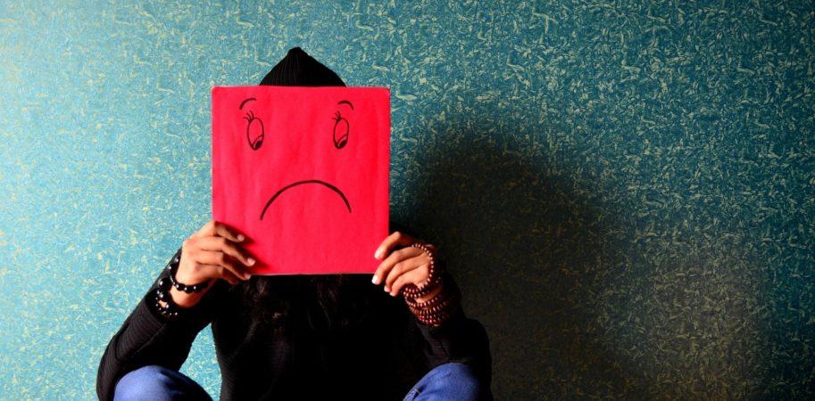 Jak mám pomoci člověku s depresí?
