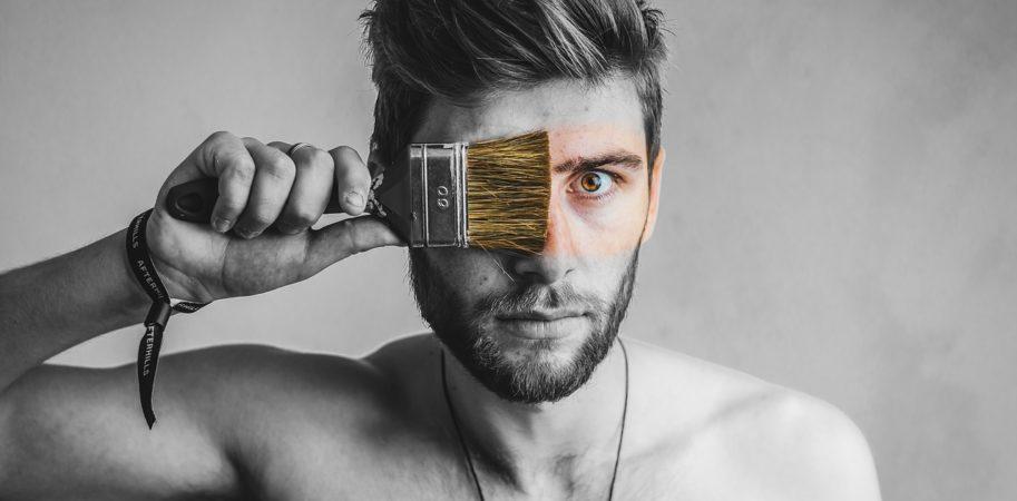 Mužská vitalita a tantra masáž